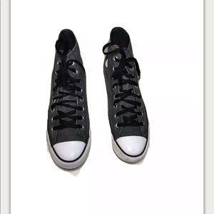 Converse All Star Sneakers High Top Size Mens 8